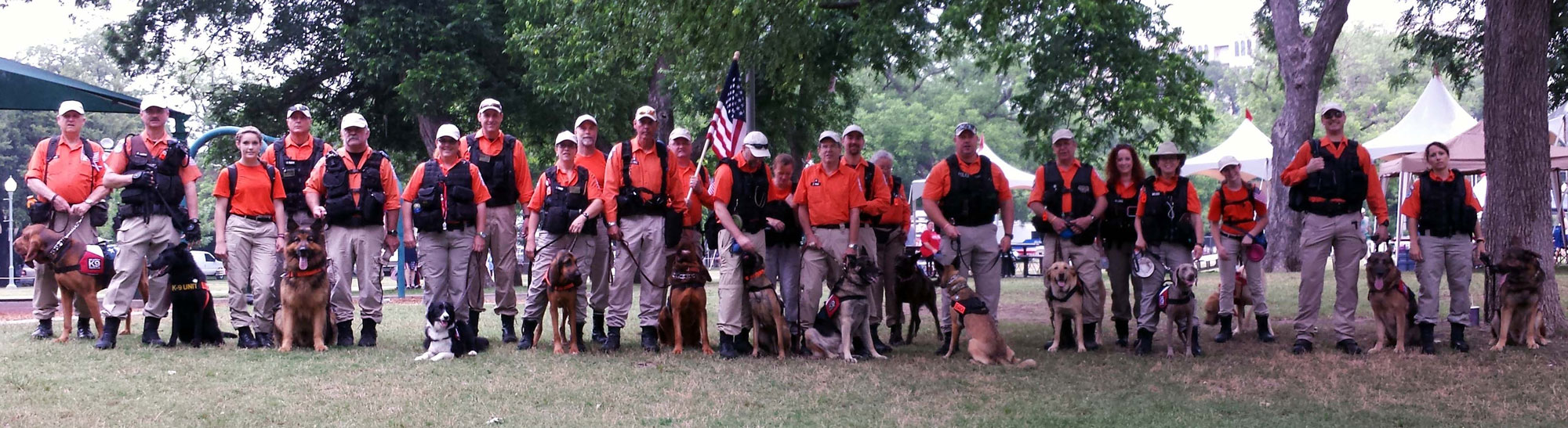 search one rescue team - searchone.org - dallas texas search and rescue